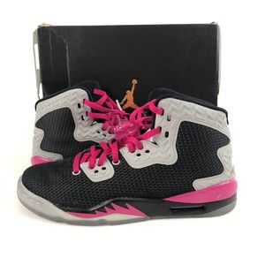 Nike Air Jordan Spike Lee 40 GG BK Ya-Digg Sneaker